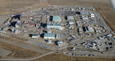 The Hanford Vit WTP Facilities Overview