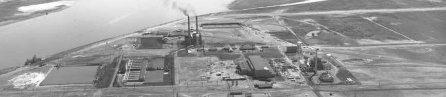 Hanford Nuclear Project History